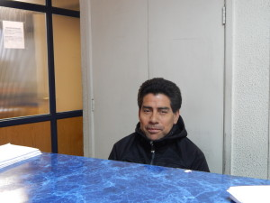 Julio Campos E.