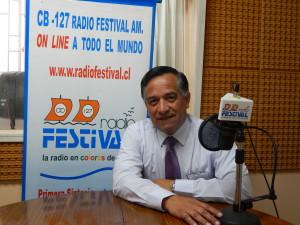 Ernesto Collao M.